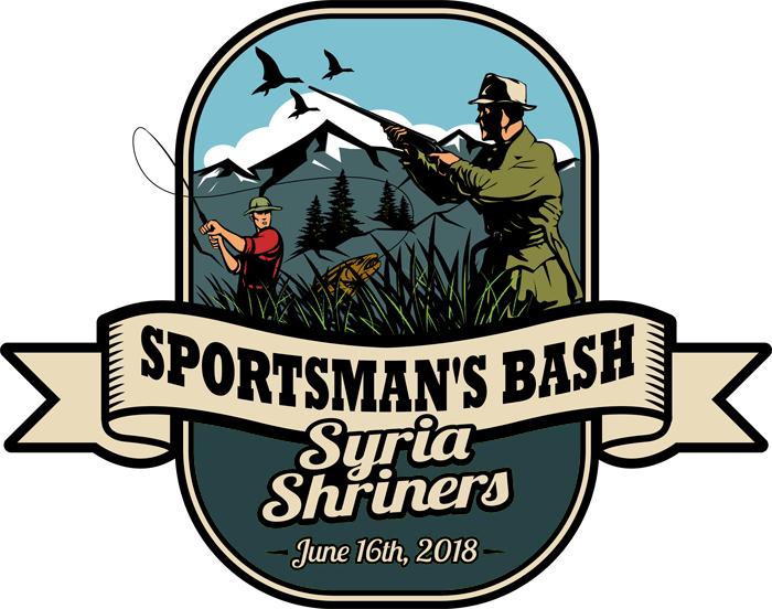 Syria Shrine 2018 Sportmans Bash